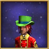 Hat of the Breakneck