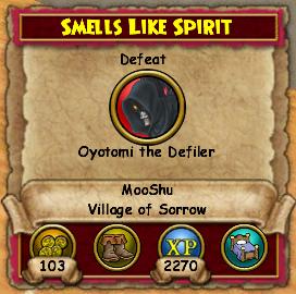 Smells Like Spirit