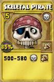 Skeletal Pirate Treasure Card.png