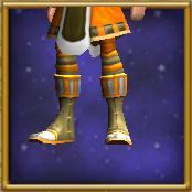 Ancient Sandals