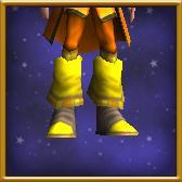 Dreamwarden Boots