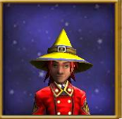 Hat of Mutiny