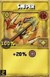 Sniper Treasure Card.png