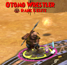 Otomo Wrestler