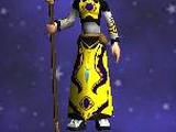 Yakedo's Hypothetical Robe