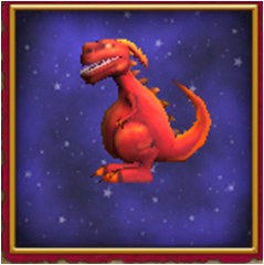 Firezilla (Pet)