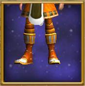 Biti Nirini's Torrid Boots