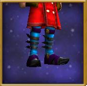 Boots Raven Shoes Male.png