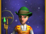 Jacques' Helm of the Mender
