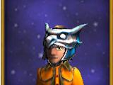 Headdress of the Highest