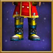 Boots of Fable