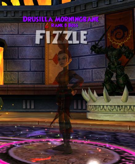 Drusilla Morningbane