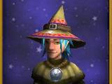 Hat of Equation