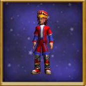 Robe Pilgrim's Clothing Male.png