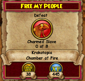 Free My People