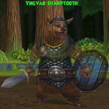 Yngvar Sharptooth (NPC)