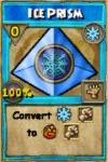 Ice Prism