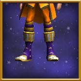Sorrowstream Boots
