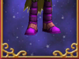Watchtower Boots