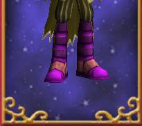 Healer's Shoes