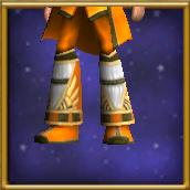 Boots of the Bastion