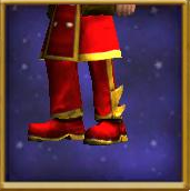 Dragonscale Boots