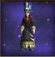 Robe of Elegies