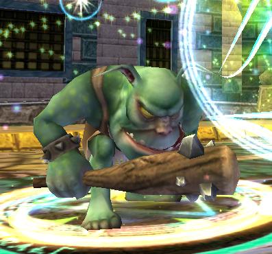 Troll Defender