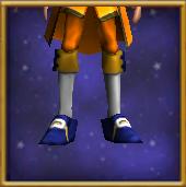 Battlebringer Boots