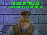 Olek Skyblaze