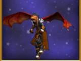 Φτερά Δράκου