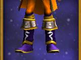 Footsoldier's Footgear