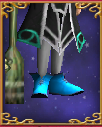 Explorer's Boots