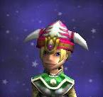 Snowthorn Hat