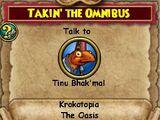 Takin' the Omnibus