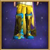 Valorous Boots