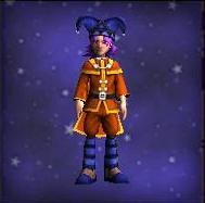 Splendiferous Robe