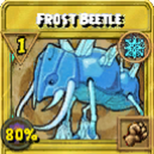 Frost Beetle Treasure Card.png