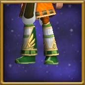 Soul Scavenger's Boots