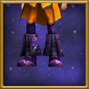 Diviner's Boots