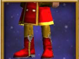 Dandy's Boots