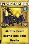 Mutate Rain Beetle Treasure Card.png