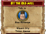By the Old Mill