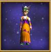 Robe Halcyon's Robe Female.png
