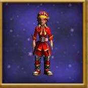 Adventurer Coat