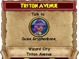 Triton Avenue (Quest)