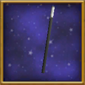Wand of the Novice