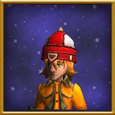 Firefrost Hat