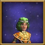 Sturdy Green Hood