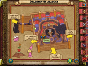 Stone Rose Dragonspyre Academy Map.png